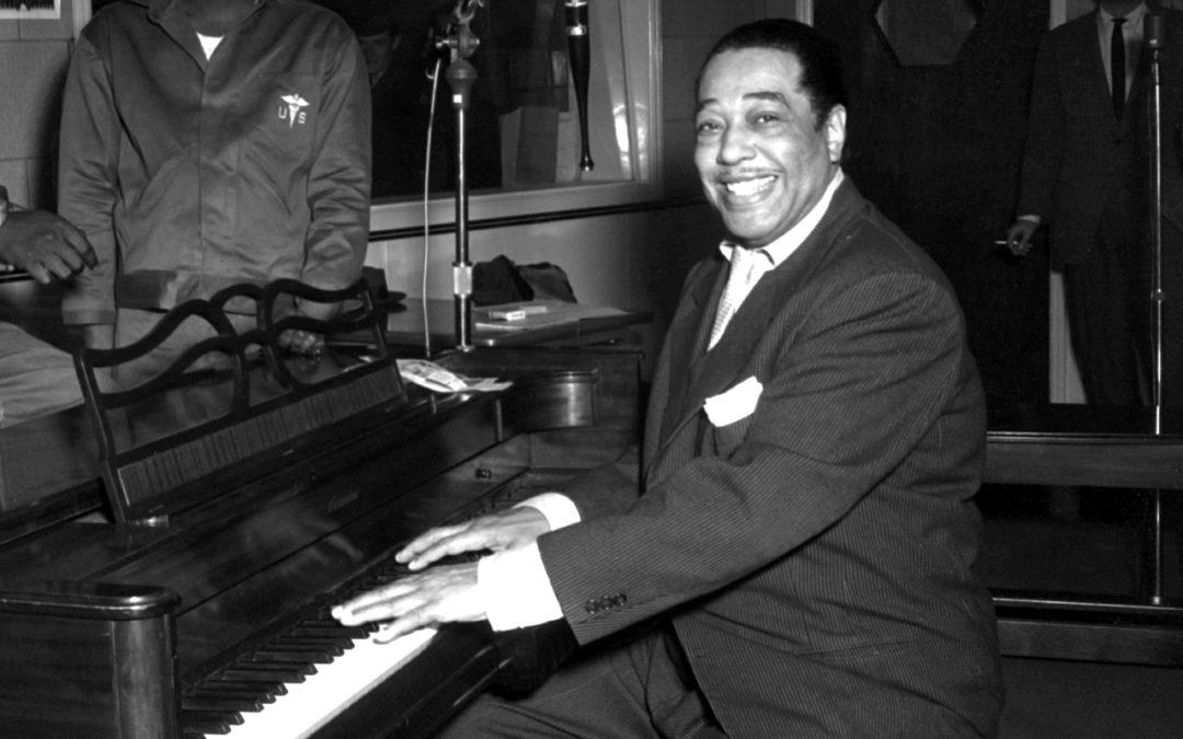 Ellington's Sacred Music: 30 Years of Spirit & Swing in Seattle