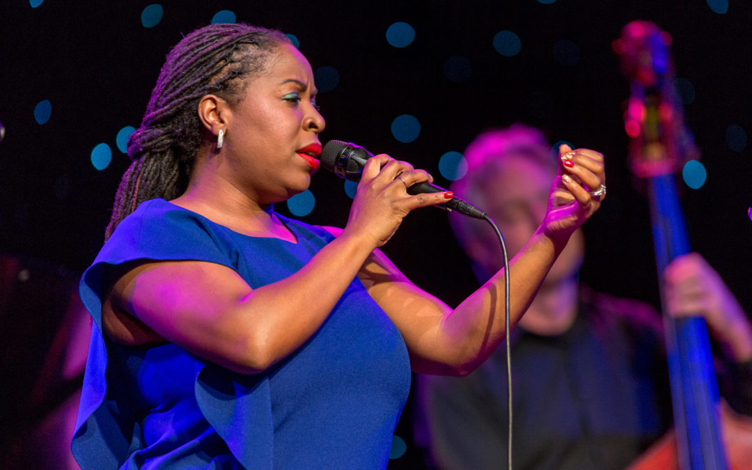 Those Who Can Do, Teach: Cornish Presents First Faculty Jazz Concert.