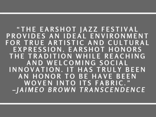 Quote by Jaimeo Brown.
