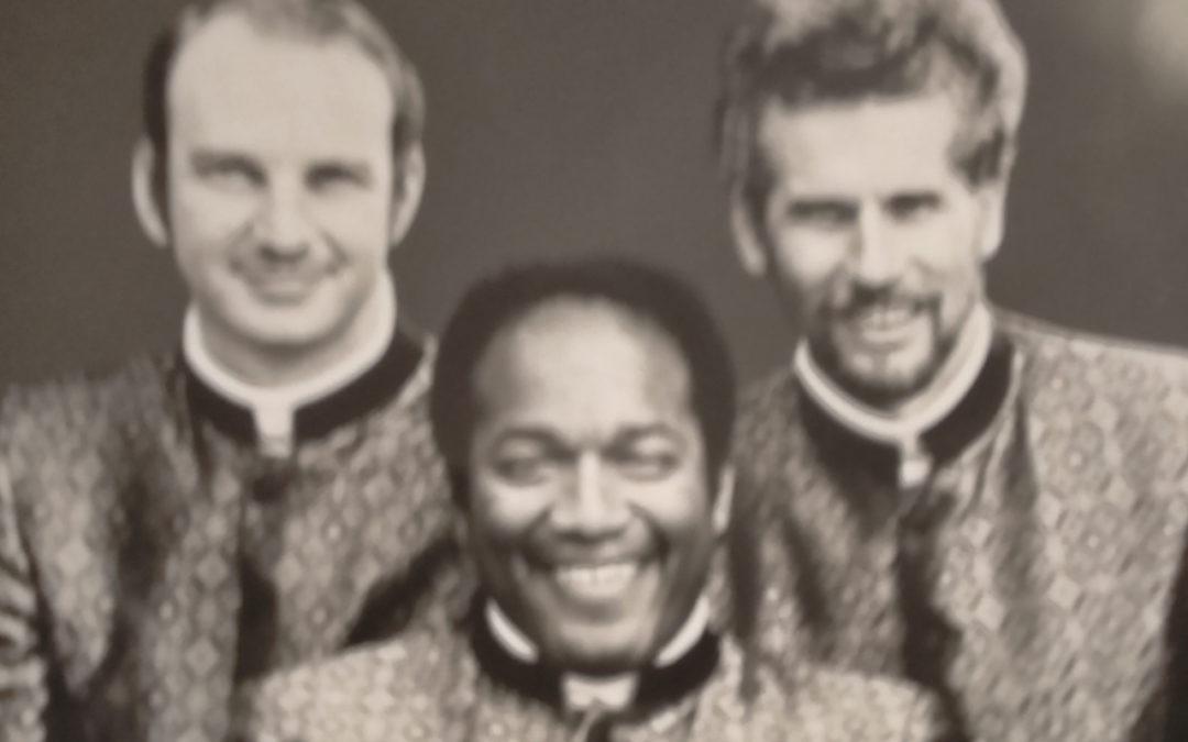 Roots: Seattle Drummer Bill Kotick