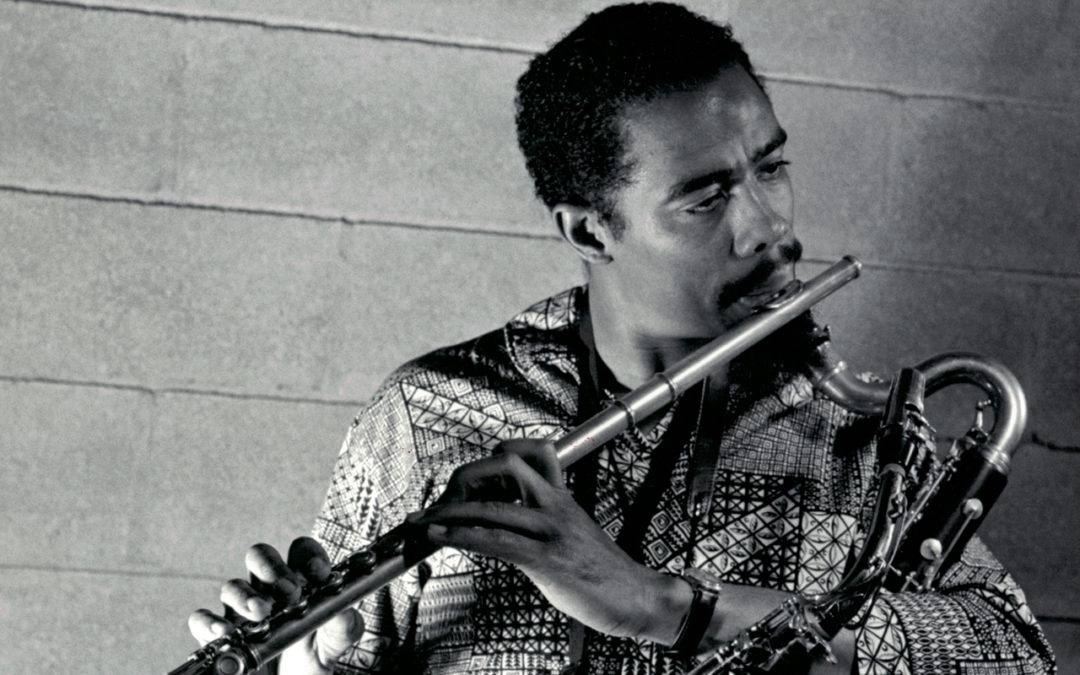 Roots: Eric Dolphy