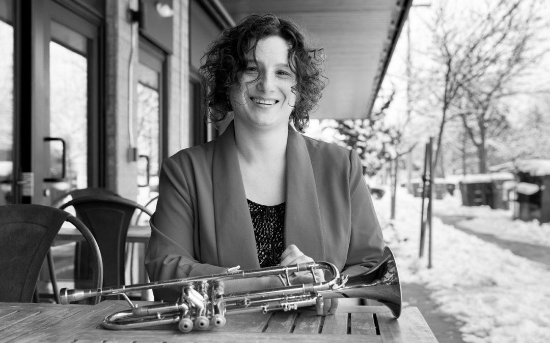 Samantha Boshnack: Shifting Ground