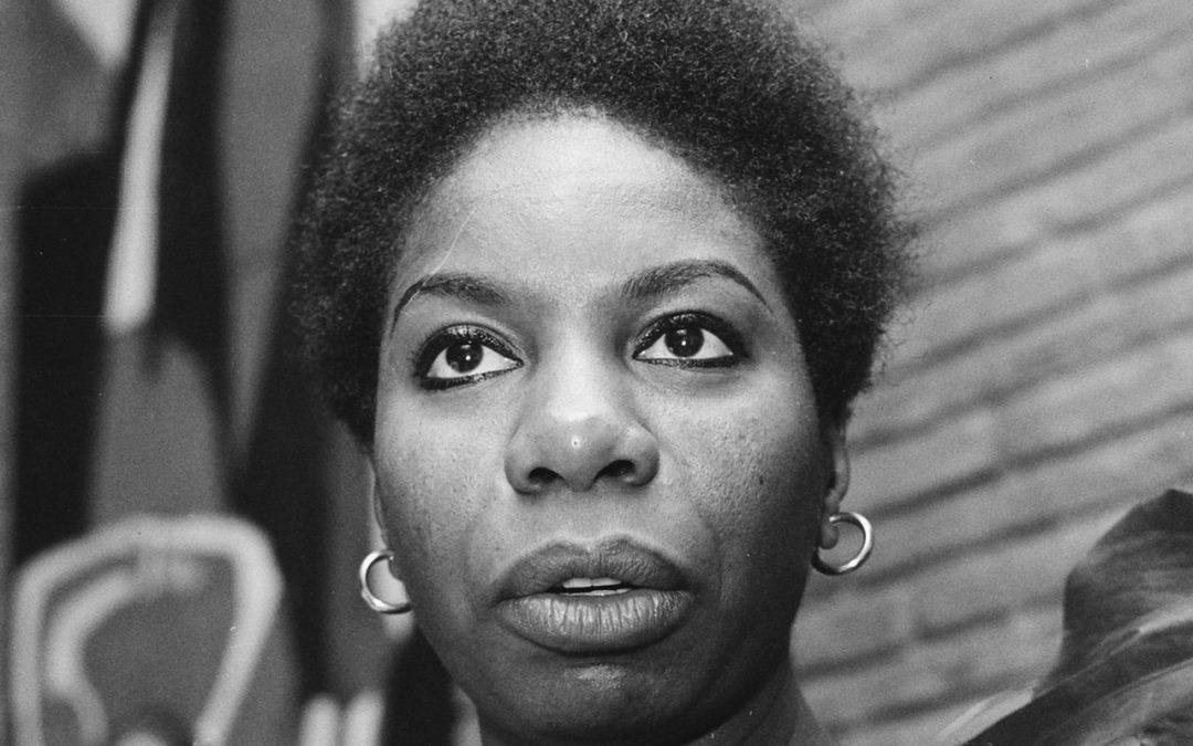 West Coast Premiere of Nina Simone: Four Women