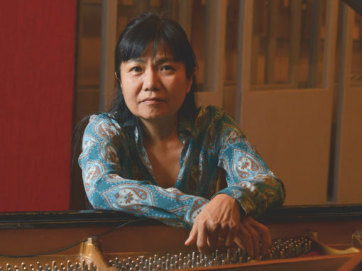 Satoko Fujii's Kira Kira