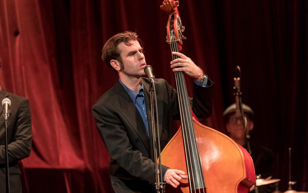 Couth Buzzard Jazz Festival