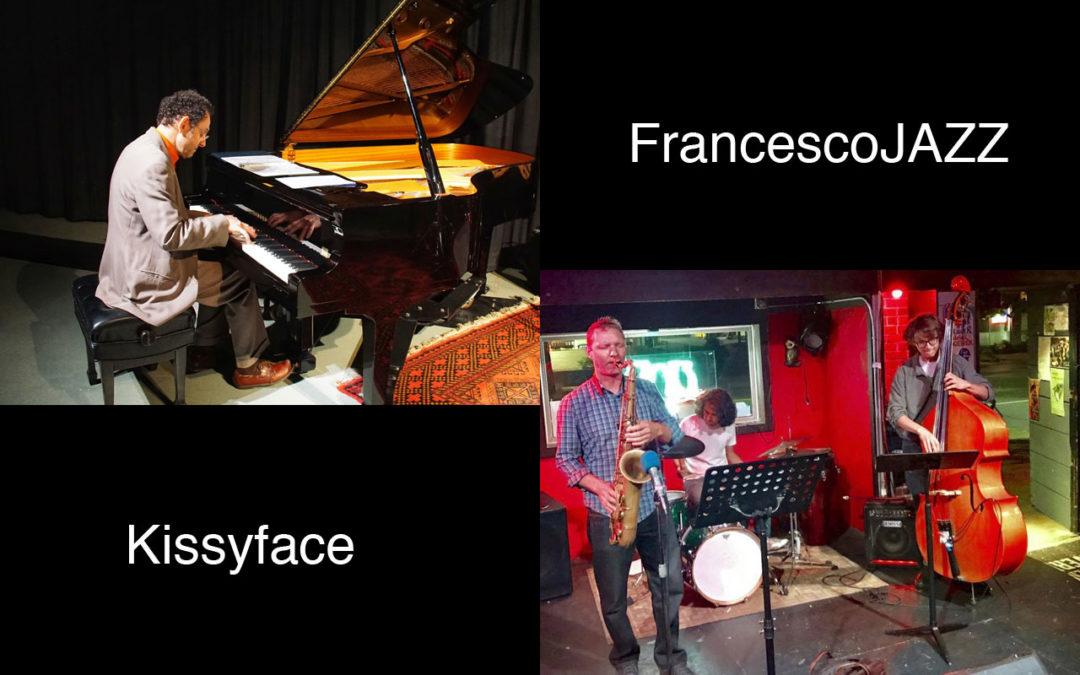 Jazz: The Second Century – FrancescoJAZZ / Kissyface