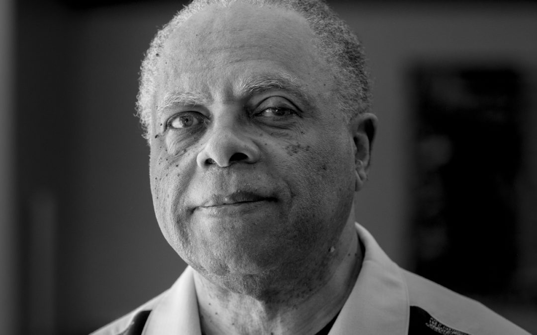 Clarence Acox: Committed to Community