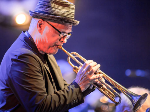 Jay Thomas Named 2020 Seattle Jazz Hero by the Jazz Journalists Association