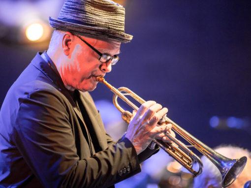 Jay Thomas Named 2020 Seattle Jazz Hero by the Jazz Journalists Association