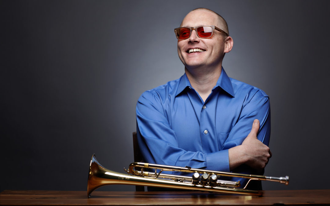 Thomas Marriott: Trumpet Ship Album Release