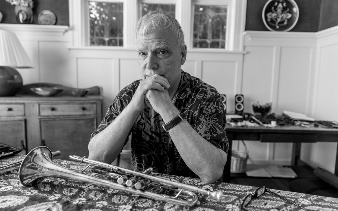 Jay Thomas: Festival Resident Artist