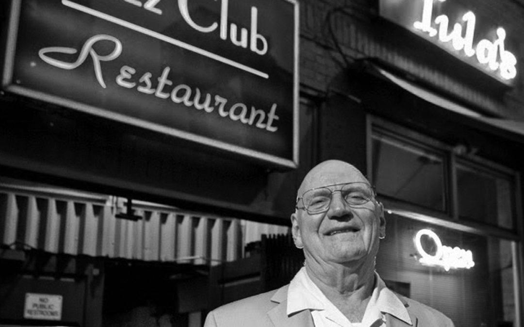 Tula's Restaurant & Jazz Club Set to Close