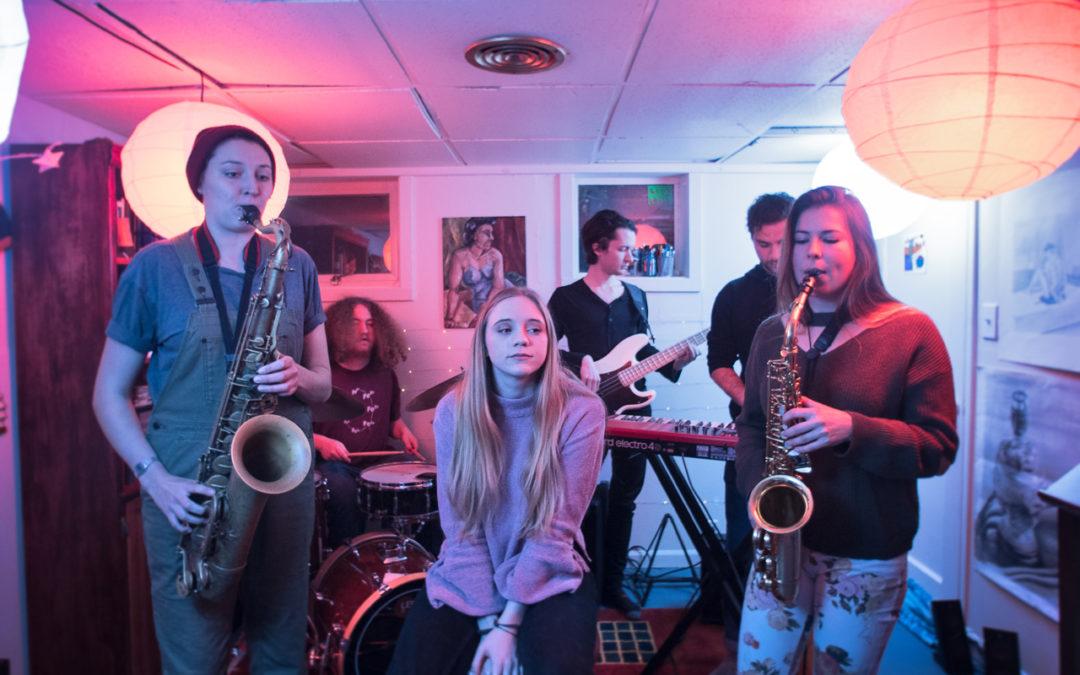 Recurring Jazz Series