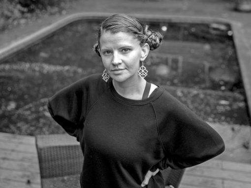 Beth Fleenor: The Discipline of Being