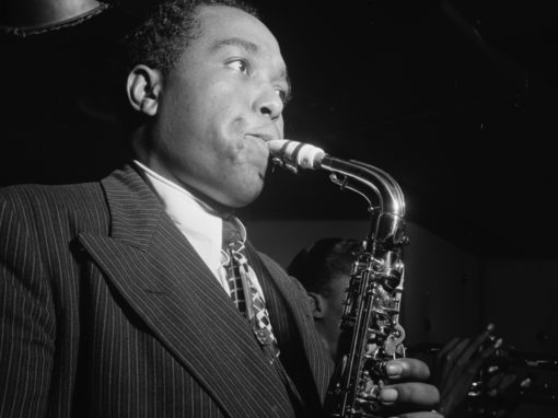 188 Sullivan: Charlie Parker's New York in the 50's