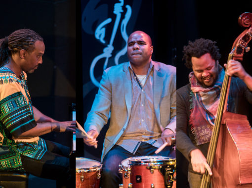 Seattle Jazz and Culture Festival
