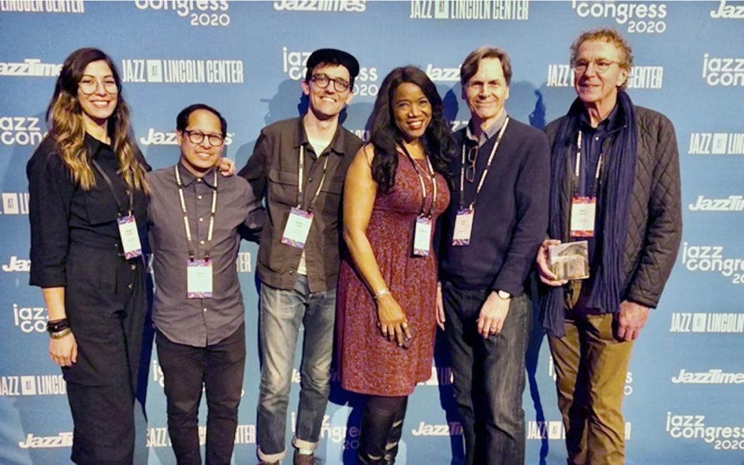 Seattle Jazz Congress Attendees