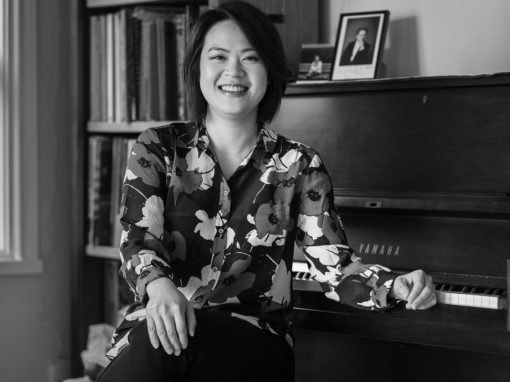 Julia Tai: Push and Pull