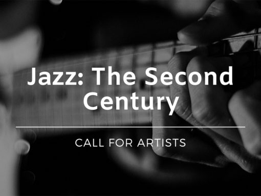 Call For Artists: The Second Century Series