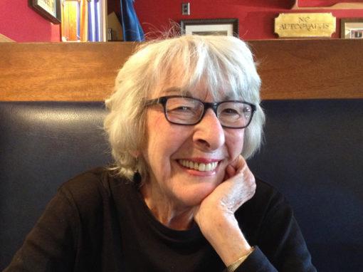 Judy Cites (1937–2020)