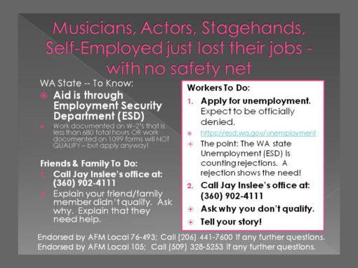 Worker Advocacy