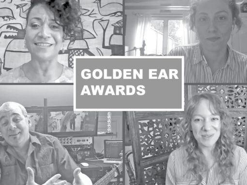 The 2019 Golden Ear & Seattle Jazz Hall of Fame Awards