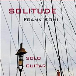 Album Cover of Frank Kohl's Solitude