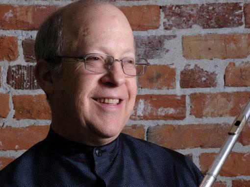 In Memoriam:Paul Taub, Flutist and Champion of Contemporary Music