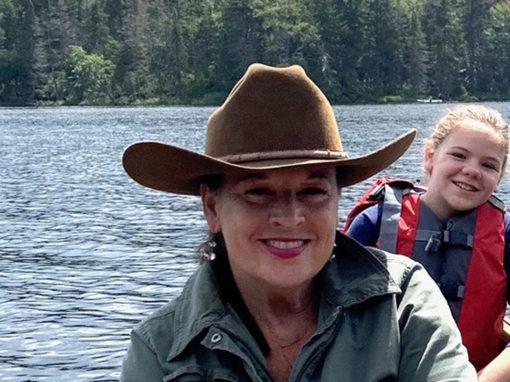 Meet the Board: Sheila Hughes