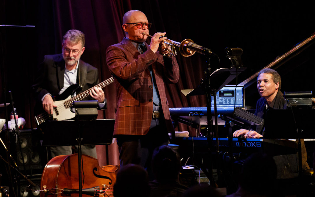 Earshot Jazz Live at Town Hall