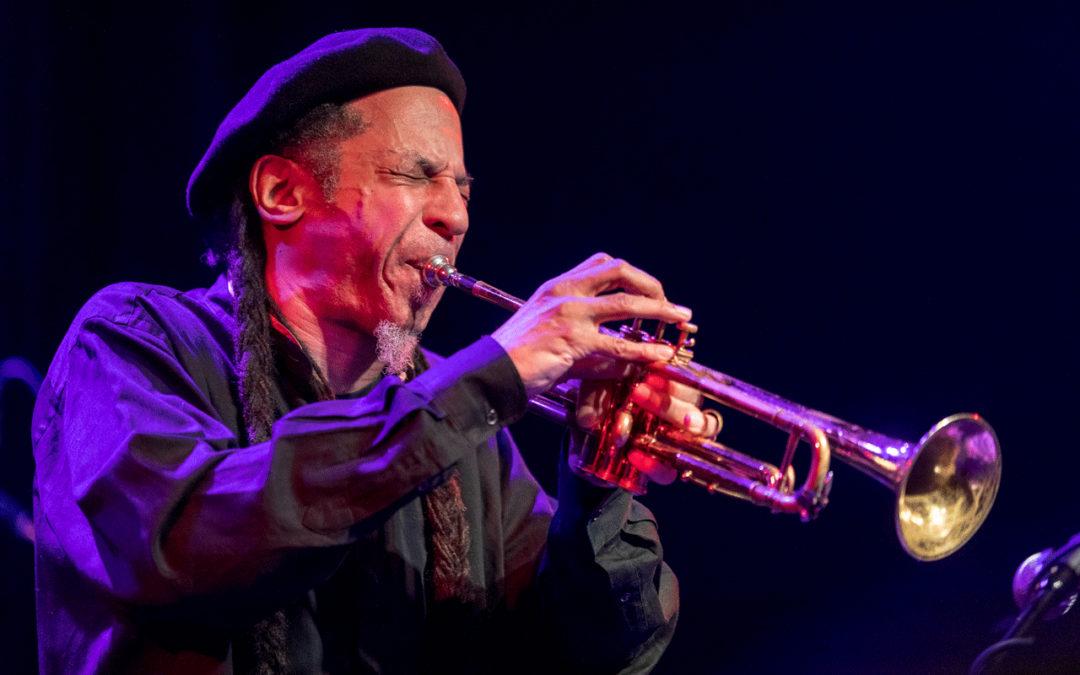 Earshot Jazz Livestream Series at The Royal Room