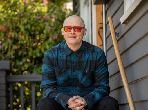 Thomas Marriott and the Seattle Jazz Fellowship: Nurturing an Inter-Generational Collective