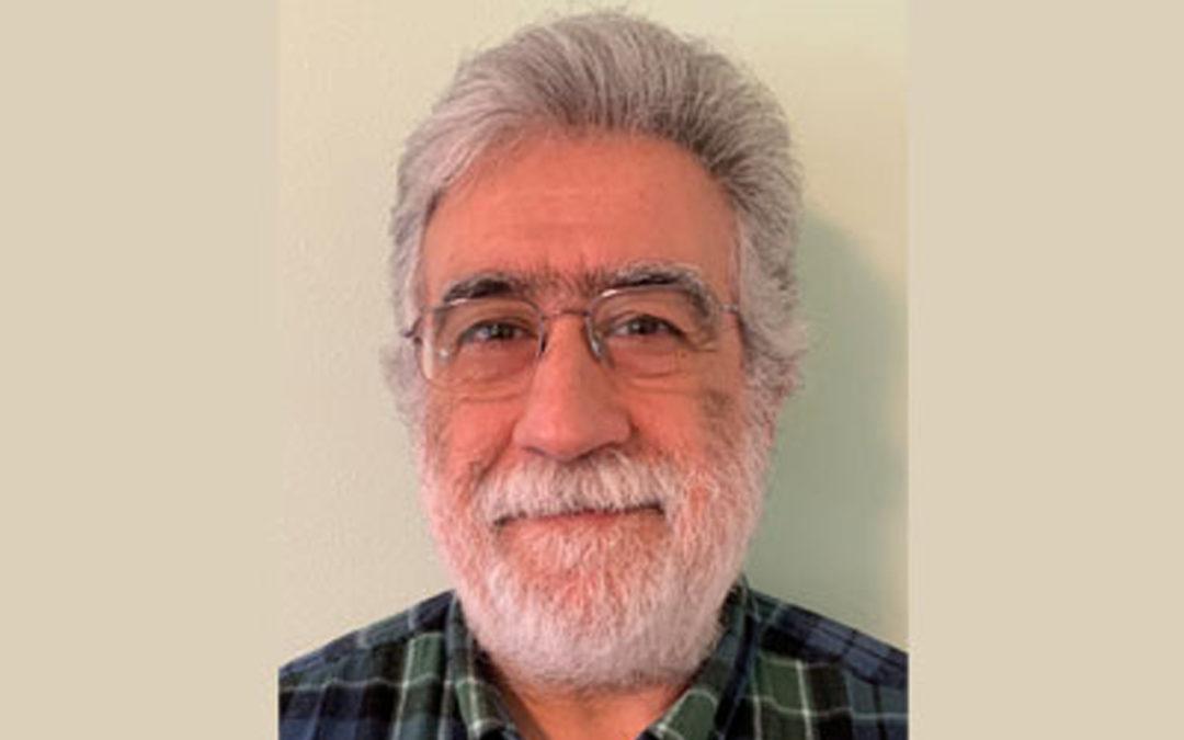 Meet The Board: Augusto Cardoso
