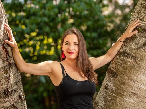 Marina Albero: 2021 Festival Resident Artist