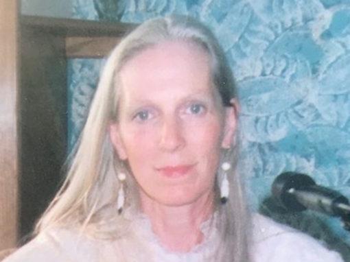 Heather Hammond (1945-2021)